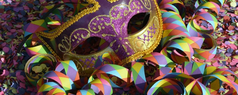 Festa di Carnevale Ambulatorio di Logopedia – Visita la Gallery